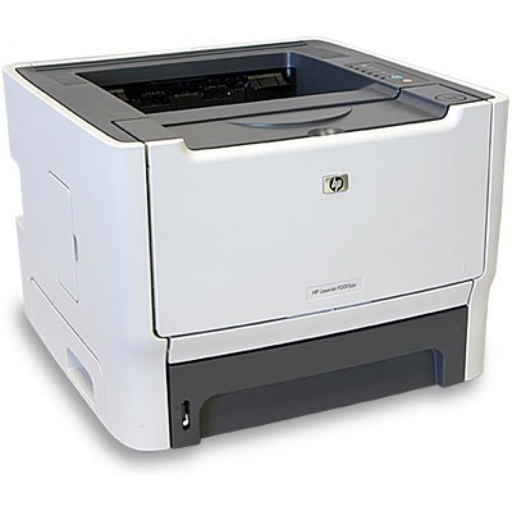 NEW Лазерен Принтер HP LaserJet P2015n (Second Hand)